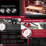Interactive Presentation Design and Development for CASI